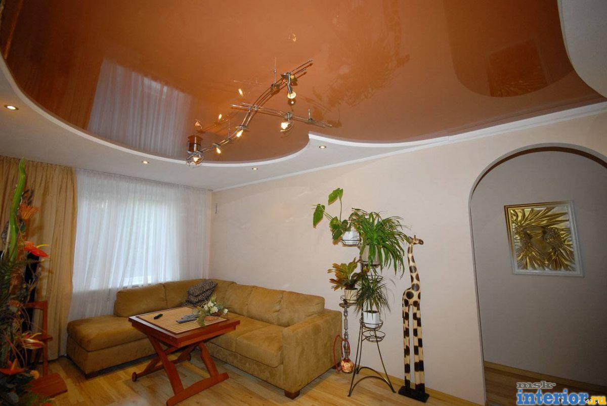 Цвета подвесных потолков фото