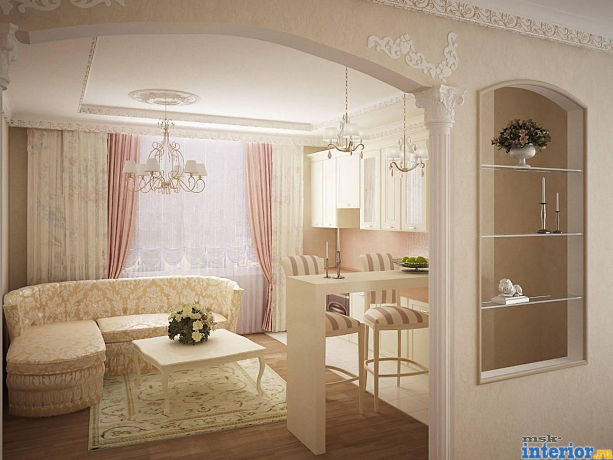 Ремонт квартиры дизайн фото кпд 2 комнатная