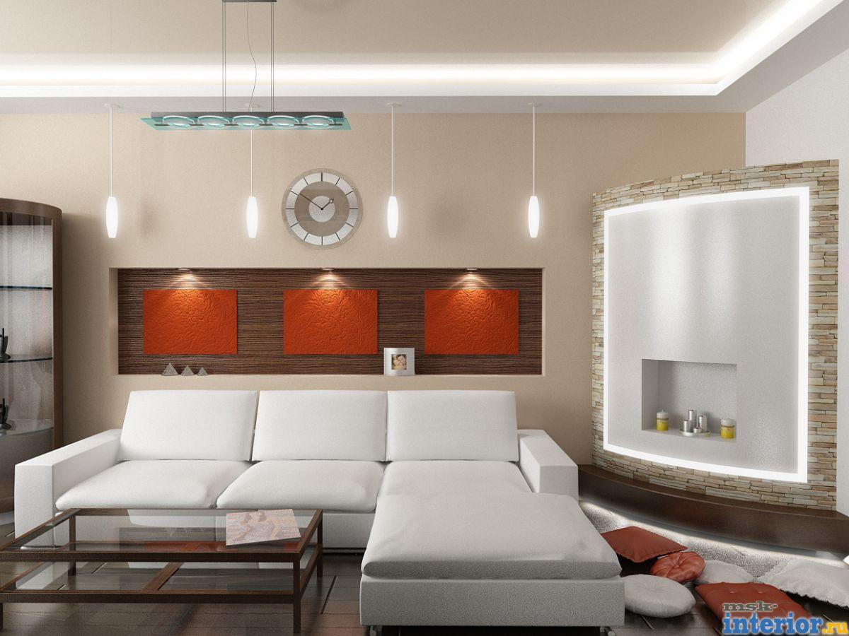 Новые дизайны квартир фото